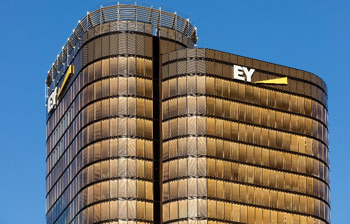 Top EY Centre Building 200 George Street Sydney Office Tower